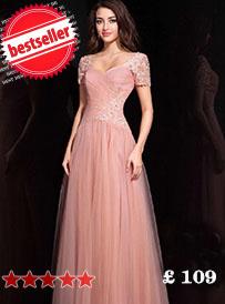 bestseller prom dress-£99