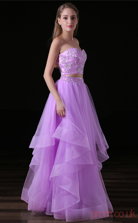 7af792b491 Pink Satin Prom Dress Uk