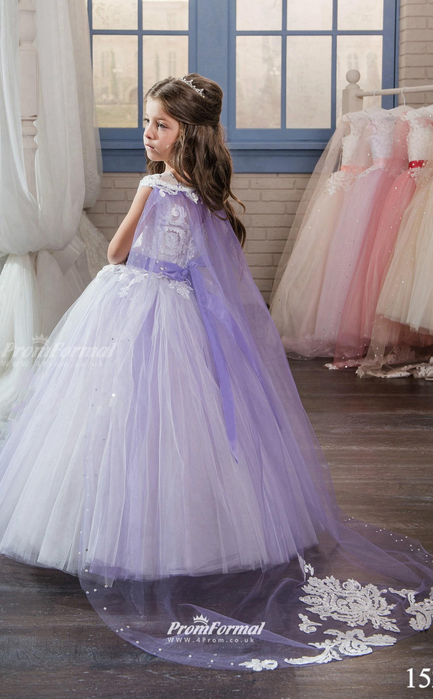 Tulle , Lace Princess Illusion Cap