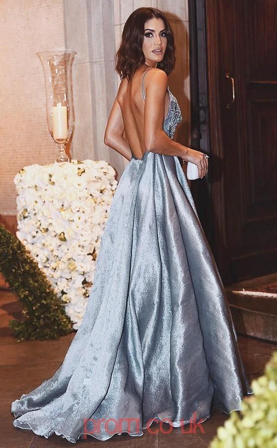 Long Celeb Dresses