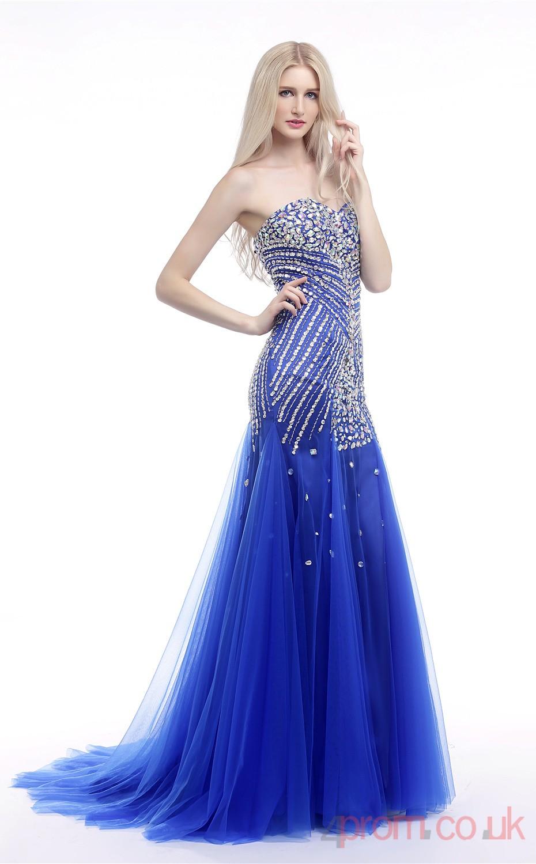 f3f7eb011f1b7 Royal Blue Prom Dresses Online - raveitsafe