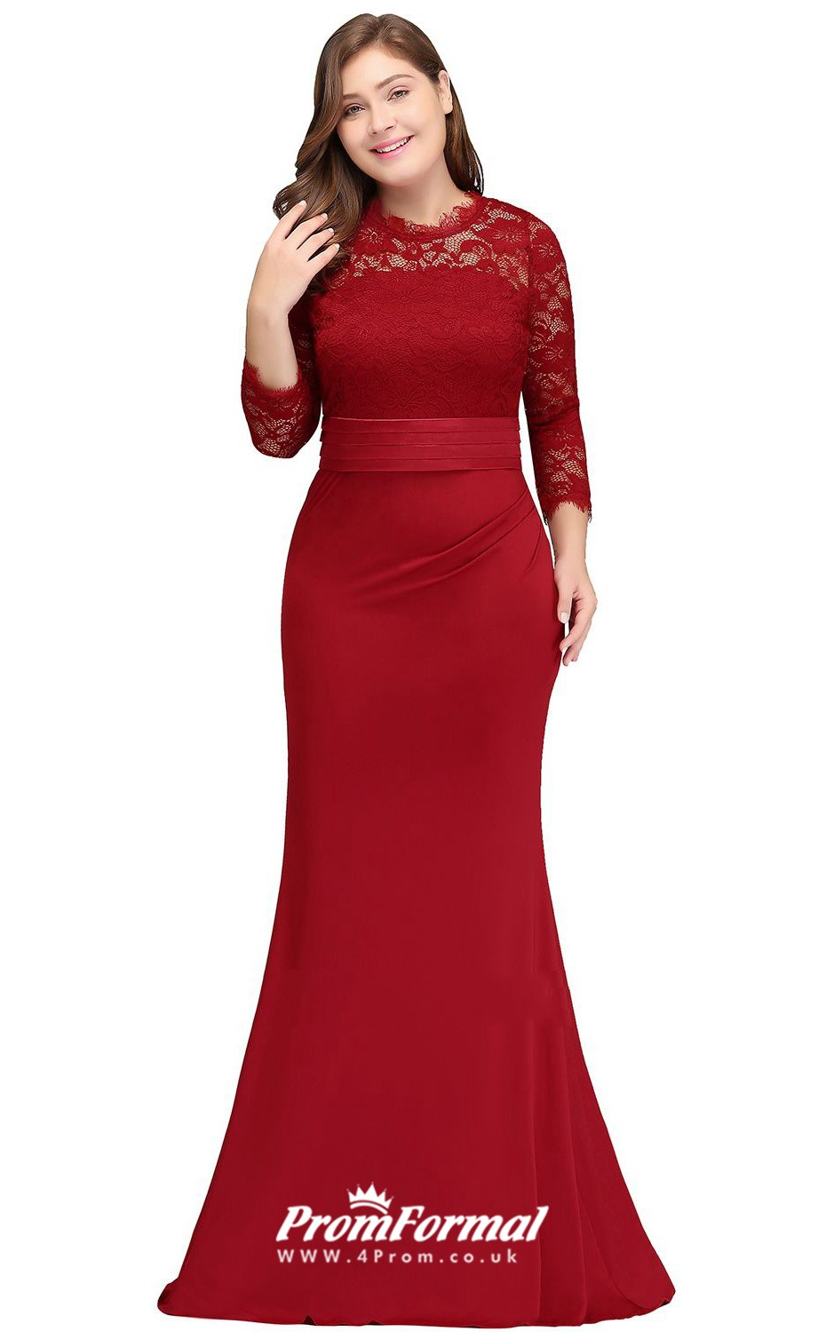 7e3dadccb2ab Ruby Red Bridesmaid Dresses Uk