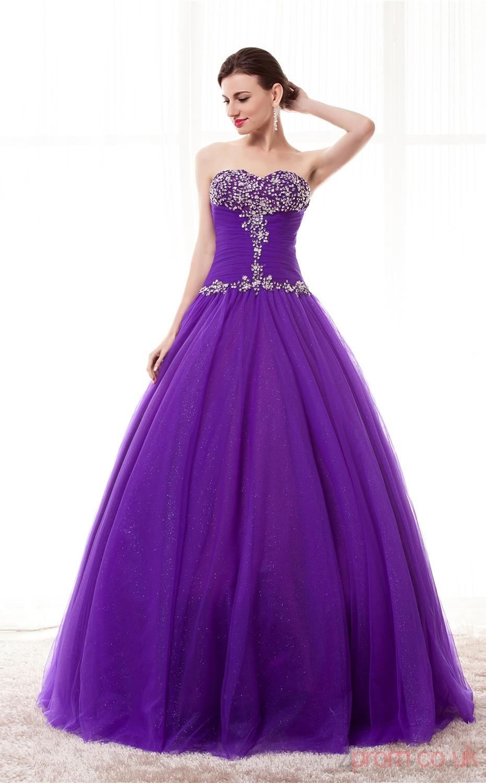 ddd708ada263b Purple Ball Dresses Uk | Huston Fislar Photography