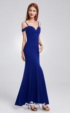 Blue Bridesmaid Dresses 4MBD014