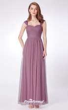 PurpleBridesmaid Dresses 4MBD037