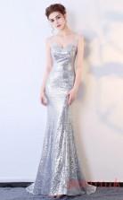 Evening Illusion V-neck Clubwear Dress Car Show Models BX-G061