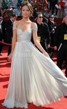 0livia Wilde 60th Primetime Emmy Awards Red Capet Celebrity Dress(PROSCD04-829)